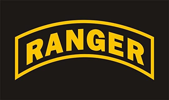 Army Ranger Wallpaper