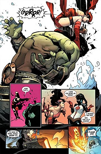 Anne (Columbia, SC)'s review of Uncanny Avengers: Unity, Volume 3
