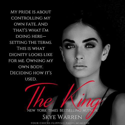 #TheKing_Skye