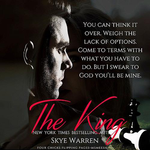 #TheKing_Skye (2)