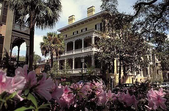 home in savannah historic distric photo homeinsavannahhistoricdistric.jpg