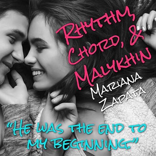 Rhythm Chord Malykhin By Mariana Zapata