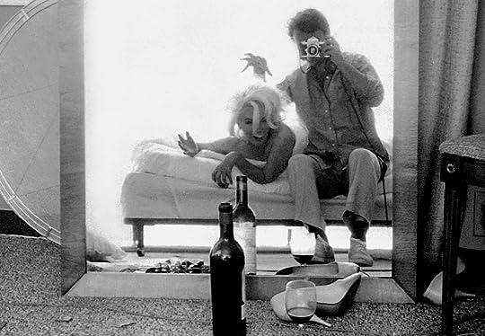 Marilyn Monroe e Bert Stern