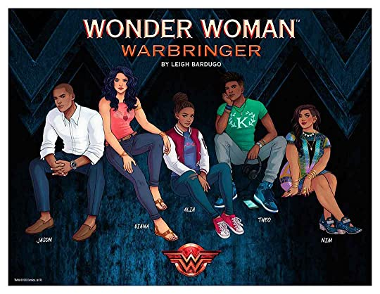 Image result for wonder woman warbringer