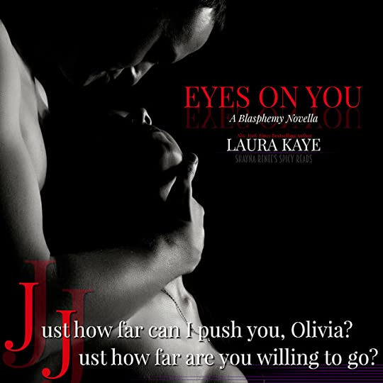 Eyes On You Teaser