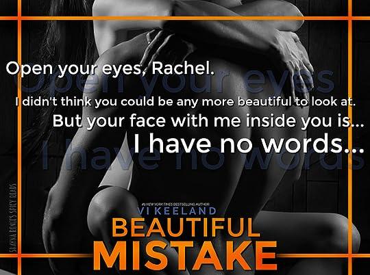 Beautiful Mistake Teaser