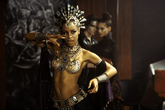 queen of the damned movie torrent