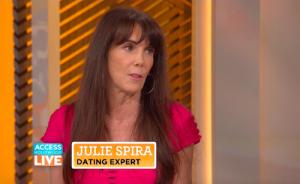 cyber dating expert julie spira