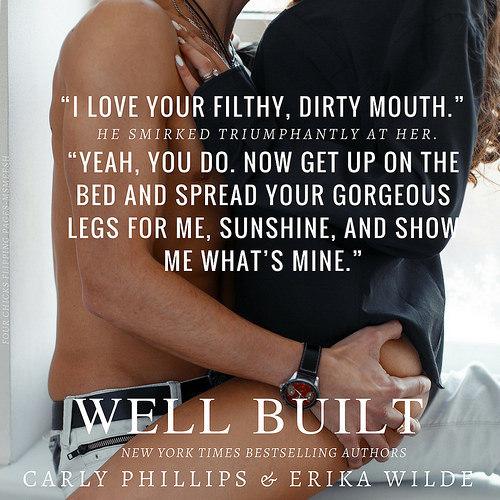 #WellBuilt (1)