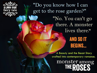 the rose fairy tale