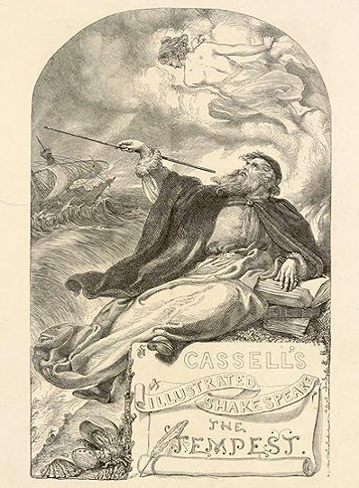 Explore Shakespeare's presentation of Prospero in The Tempest Essay