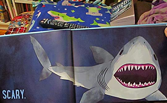 Ass chubby shark ancient teeth wish that