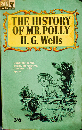 a review of the story the time machine by hg wells