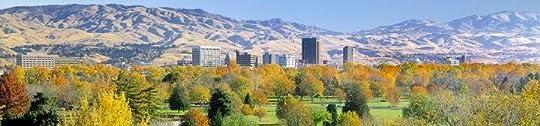 Boise Idaho Skyline photo boise_skyline.jpg