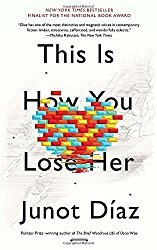 you will lose her