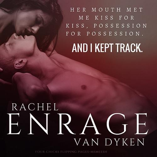 #Enrage