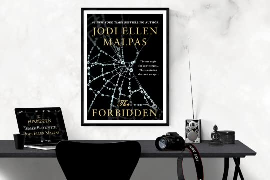 The forbidden by jodi ellen malpas jodi ellen malpas has brought her a game back with the forbidden there is a reason why i have always called her my queen and its because her fandeluxe Image collections