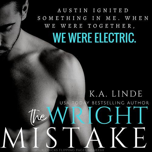 #WrightMistake