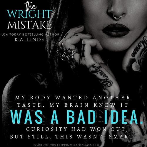 #WrightMistake1