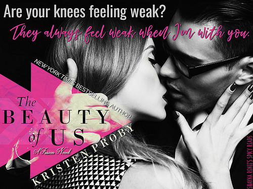 The Beauty Of Us Teaser