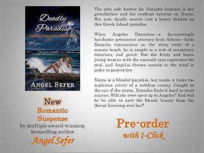 Angel Sefers Blog Page 4