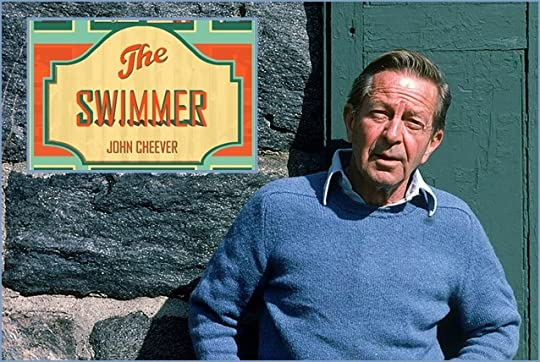 an analysis of the short story the swimmer by john cheever On the latest episode of the fiction podcast, the irish novelist anne  john  cheever's iconic, and perhaps uniquely american, short story.