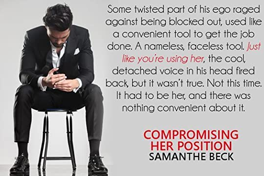 Compromising Her Position - Samanthe Beck