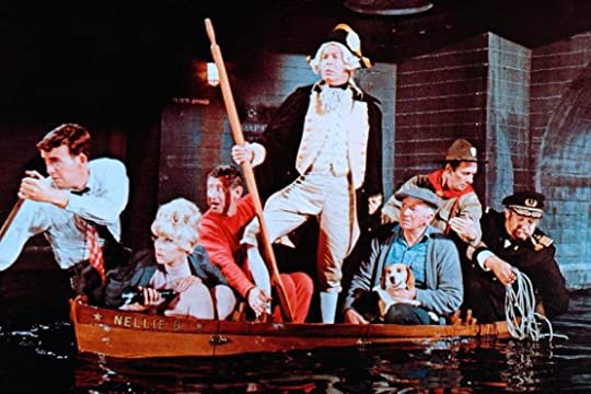 Image result for who's minding the mint 1967