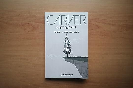 Cathedral by raymond carver la raccolta di dodici racconti di raymond carver rappresenta lesempio perfetto di come mettere in subbuglio lanimo del lettore parlando di fatti fandeluxe Images