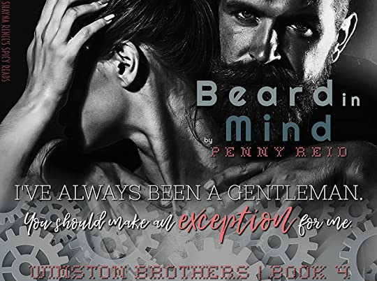 Beard in Mind Teaser