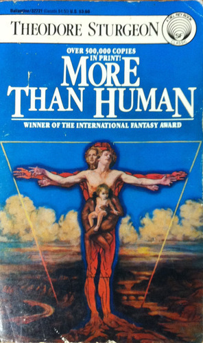 Than ebook free sturgeon theodore human download more