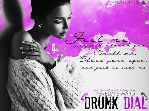 Drunk Dial Teaser