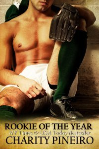 Rookie of the Year Sports Romance