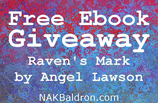 Free Ebook: Raven't Mark by Angel Lawson