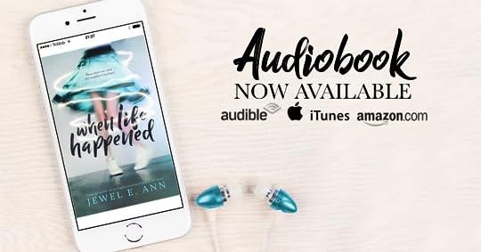 When Life Happened audiobook