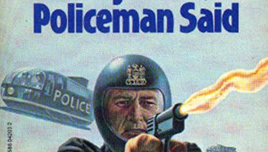 Flow My Tears, the Policeman Said by Philip K  Dick