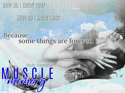 Muscle Memory Teaser