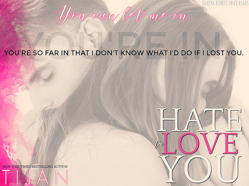 Hate To Love You Teaser