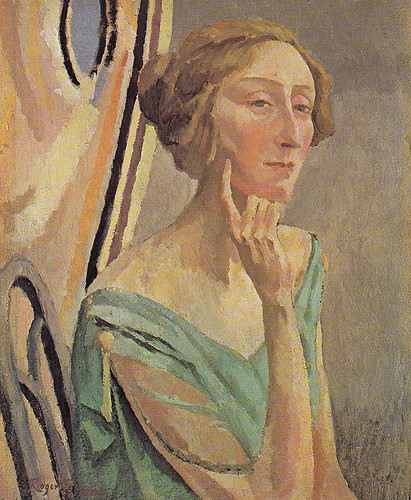 Page 34 Roger Fry