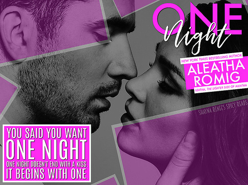 ONE NIGHT teaser