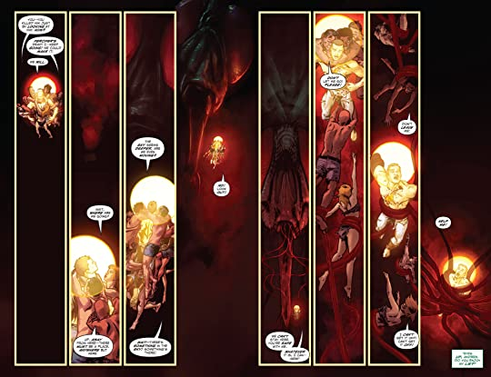 Midnighter and Apollo issue 2