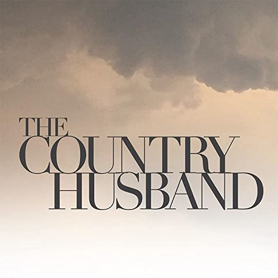 cheever the country husband