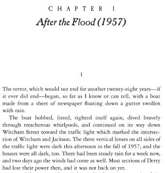 it stephen king book  pdf