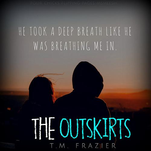 #TheOutskirts2