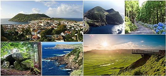 Açores - Ilha Terceira