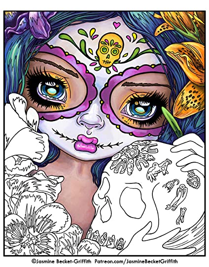 Jasmine Becket Griffith S Blog Page 2