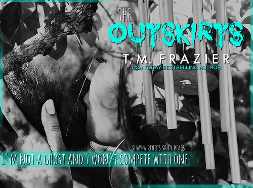 The Outskirts Teaser