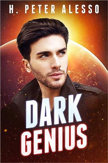 Dark Genius cover