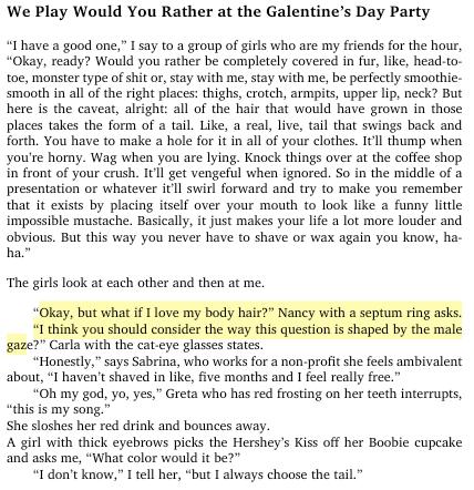 Peluda 2-- bookspoils
