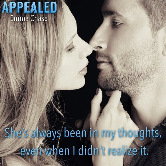 Appealed (The Legal Briefs, #3) by Emma Chase  Appealed